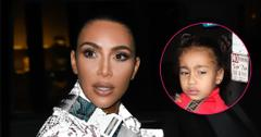 Kim Kardashian Reveals Daughter North Suffered Sudden Illness