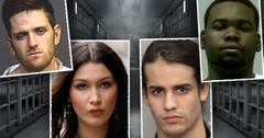 real housewives kids arrested scandal drama rhobh rhoc rhoa