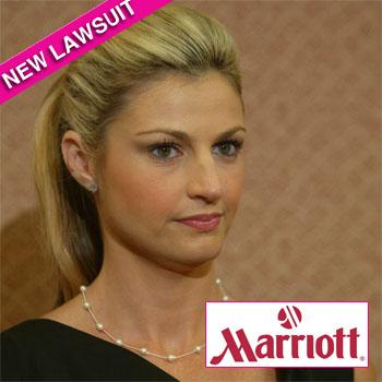 //erin andrews lawsuit marriott privacy wenn