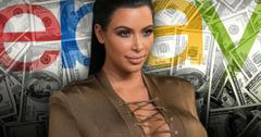 Kim Kardashian Ebay Auction Sales Tax Records Charity Church