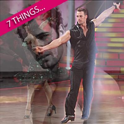 //william levy dwts abc post