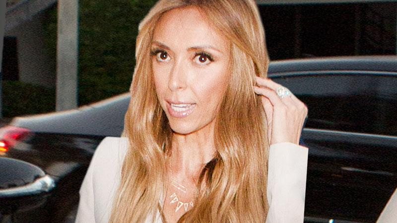 Giuliana Rancic Insists She Was Not Fired From E News