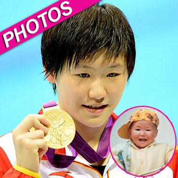 //ye shiwen swimmer china