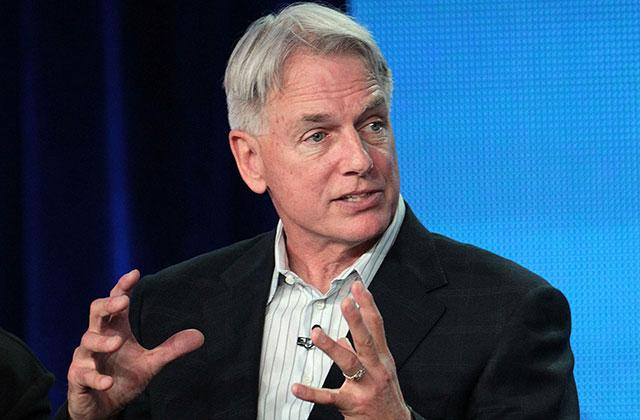 mark harmon secret heartbreak friend death ncis