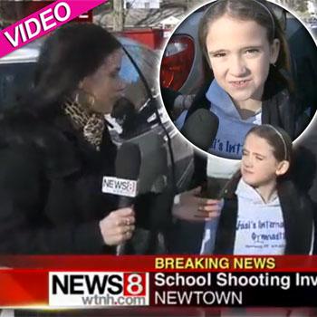 //girl survivor shooting