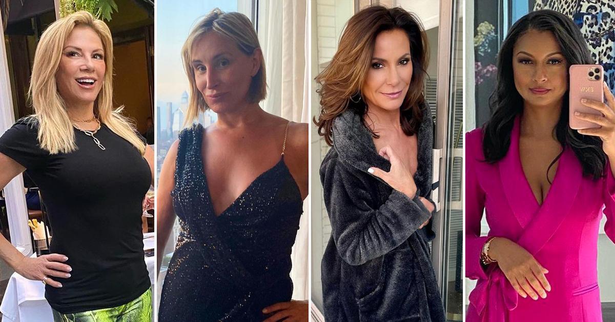 real housewives of new york reunion canceled postponed season  ramona singer