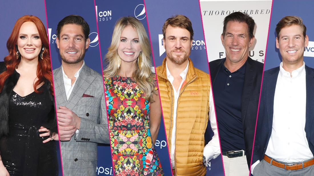 Cashing In! 'Southern Charm' Stars Get Huge Raises Amid Filming Delay After Thomas Ravenel's Firing