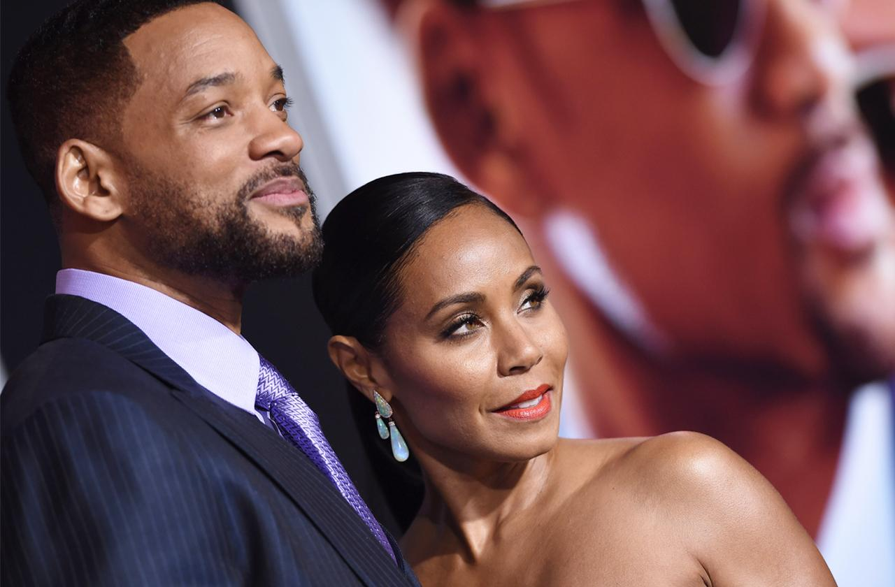Will Smith & Jada Smith Swinging & Scientology Rumors