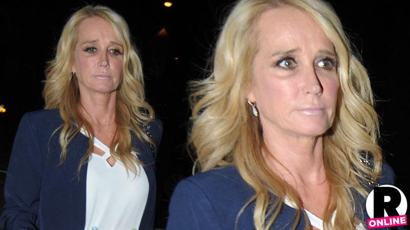 Kim Richards Child Discharged Psychiatric Facility Group Home