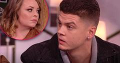 Catelynn Lowell husband Tyler writing self help book mental health issues tmog