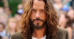 Chris Cornell Suicide Hanged Death Details Police Report
