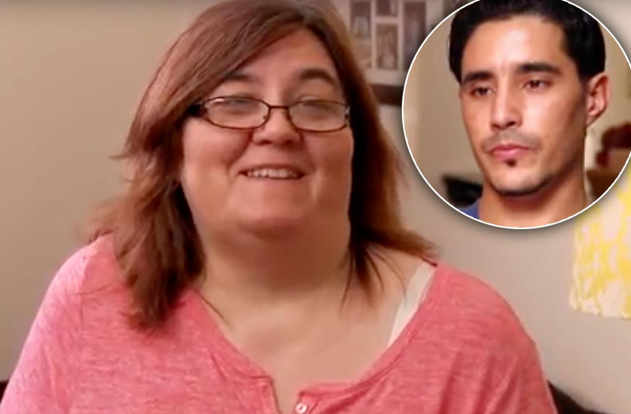90 day fiance danielle mullins weight loss plastic surgery from not to hot