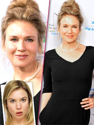 //renee zellweger hits red carpet first time in five months nearly unrecognizable tall