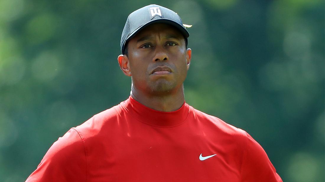 Tiger Woods Lawsuit