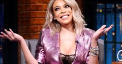 wendy williams returns to show after three month hiatus