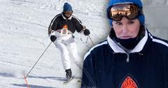 //caitlyn jenner skiing i am cait pp