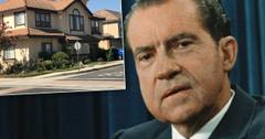 Richard Nixon Mistress Marianna Liu Living Near L.A.