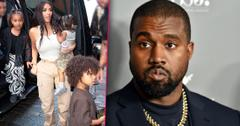 Kanye Building Underground Bunker To Protect Family