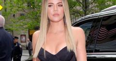 Khloe Copying Kim Kardashian's Hardcore Diet To Lose Baby Fat