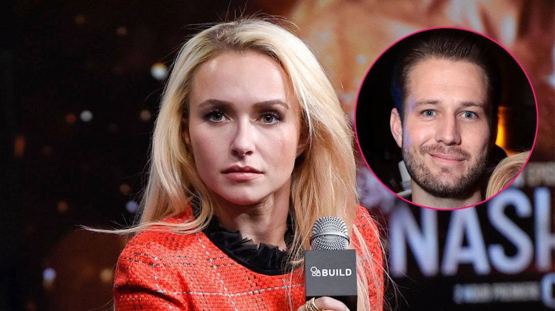 Case Dismissed! Hayden Panettiere's Boyfriend Off The Hook In Domestic Violence Case