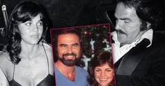 Burt Reynolds Dead Sally Field Relationship Cheating Name Calling