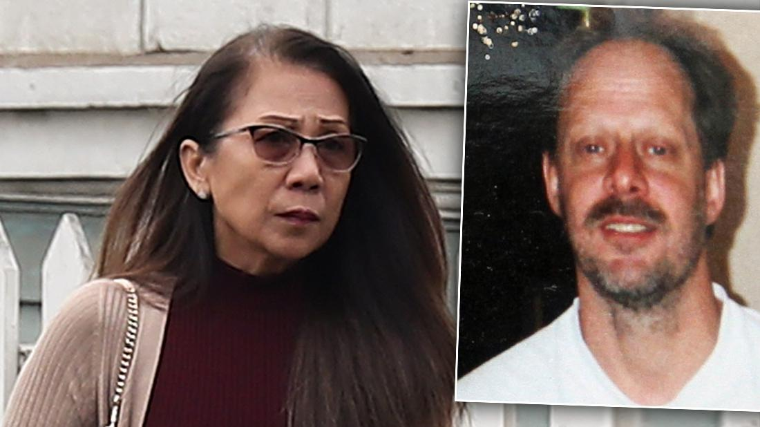 Marilou Danley Resurfaces Girlfriend of Las Vegas Shooter Massacre Stephen Paddock