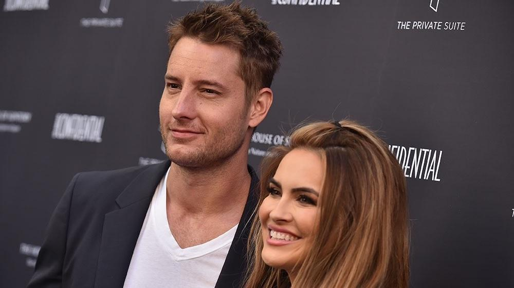 ustin Hartley and Chrishell Stause Finalize Their Divorce