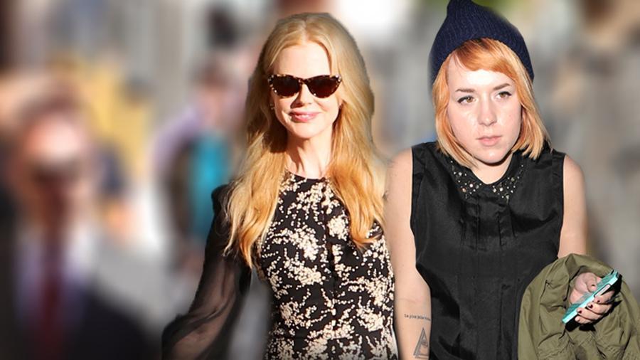 Nicole Kidman's Daughter Isabella Cruise