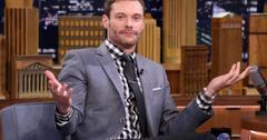 Ryan Seacrest Denies Inappropriate Behavior With Stylist