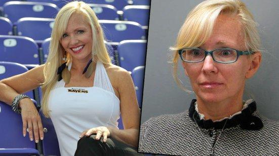//baltimore ravens cheerleader molly shattuck pleads guilty rape charge