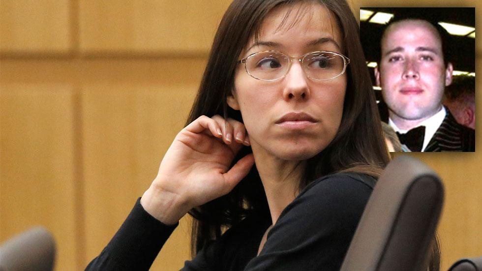 //jodi arias in court