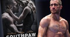 southpaw movie jake gyllenhaal boxing film premiere video