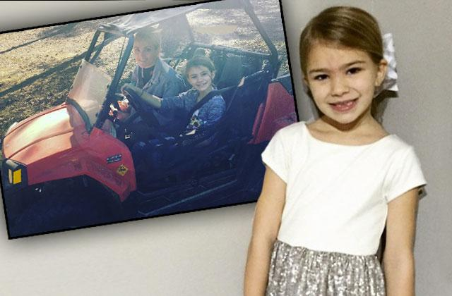 jamie lynn spears daughter maddie atv drivers trapped burned
