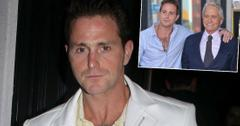 Cameron Douglas Says He Shot Cocaine Daily, Regularly Suffered Seizures
