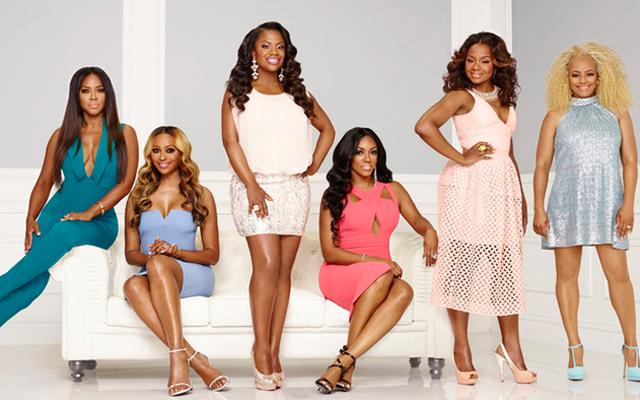 Real Housewives Atlanta Reunion Filming Thursday