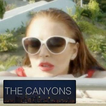 //the canyons lindsay lohan