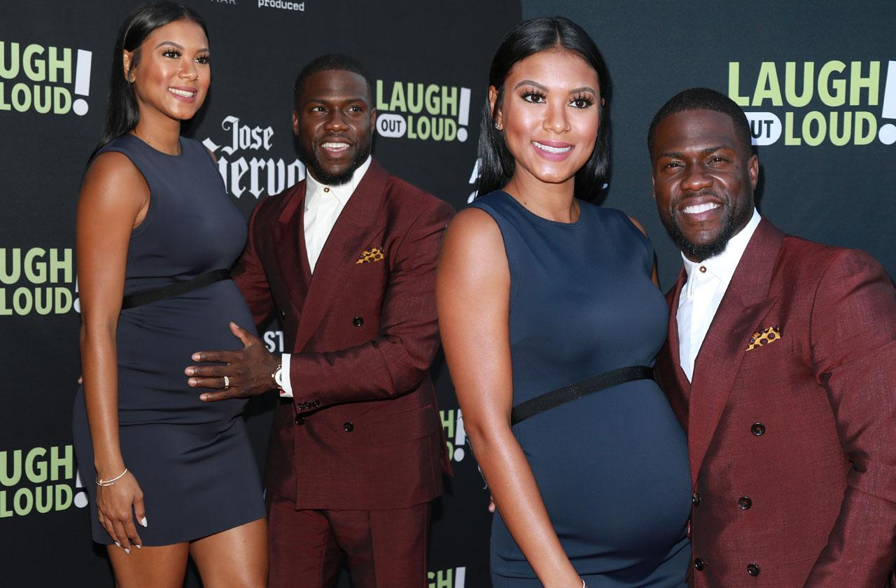 //kevin hart eniko parrish united cheating scandal pp