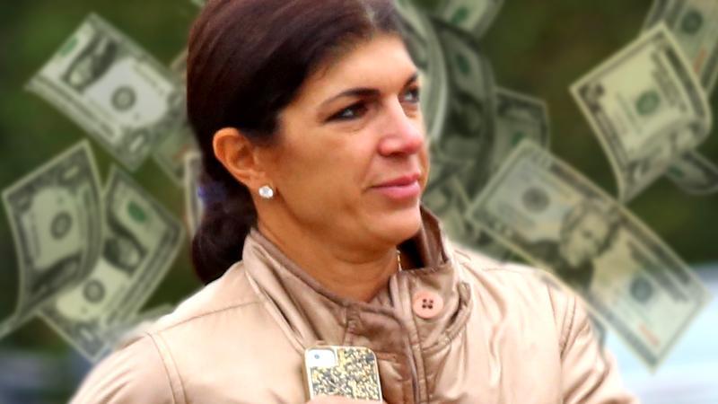 //teresa giudice post prison payday bravo interview pp