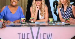 //jenny mccarthy the view square getty