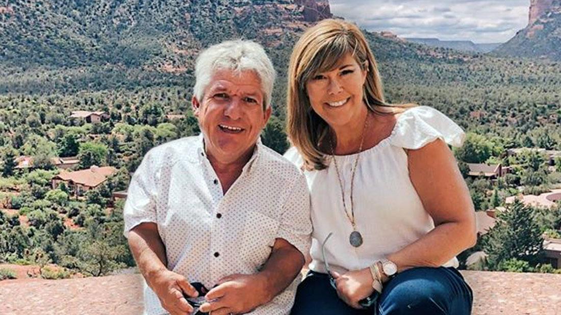 'Little People' Health Scare! Matt Roloff GF Caryn Chandler Hospitalized