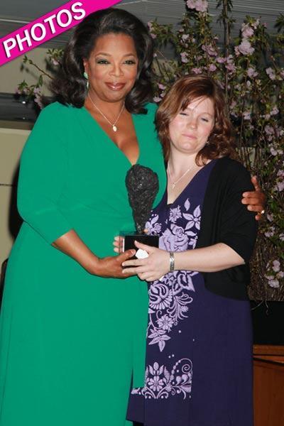 //oprah dugard