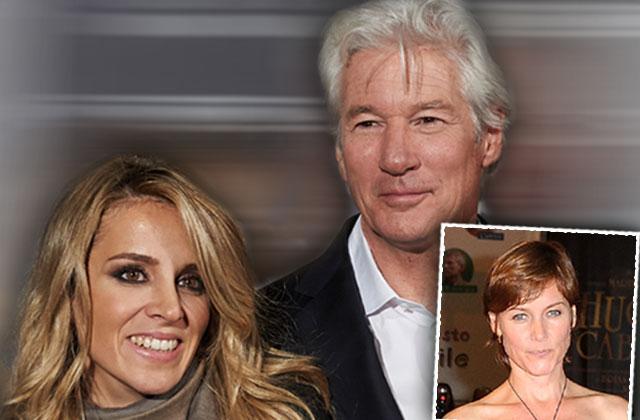 richard gere divorce marry young girlfriend
