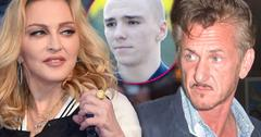 //Madonna Son Rocco Richie Pot Busted Intervention pp