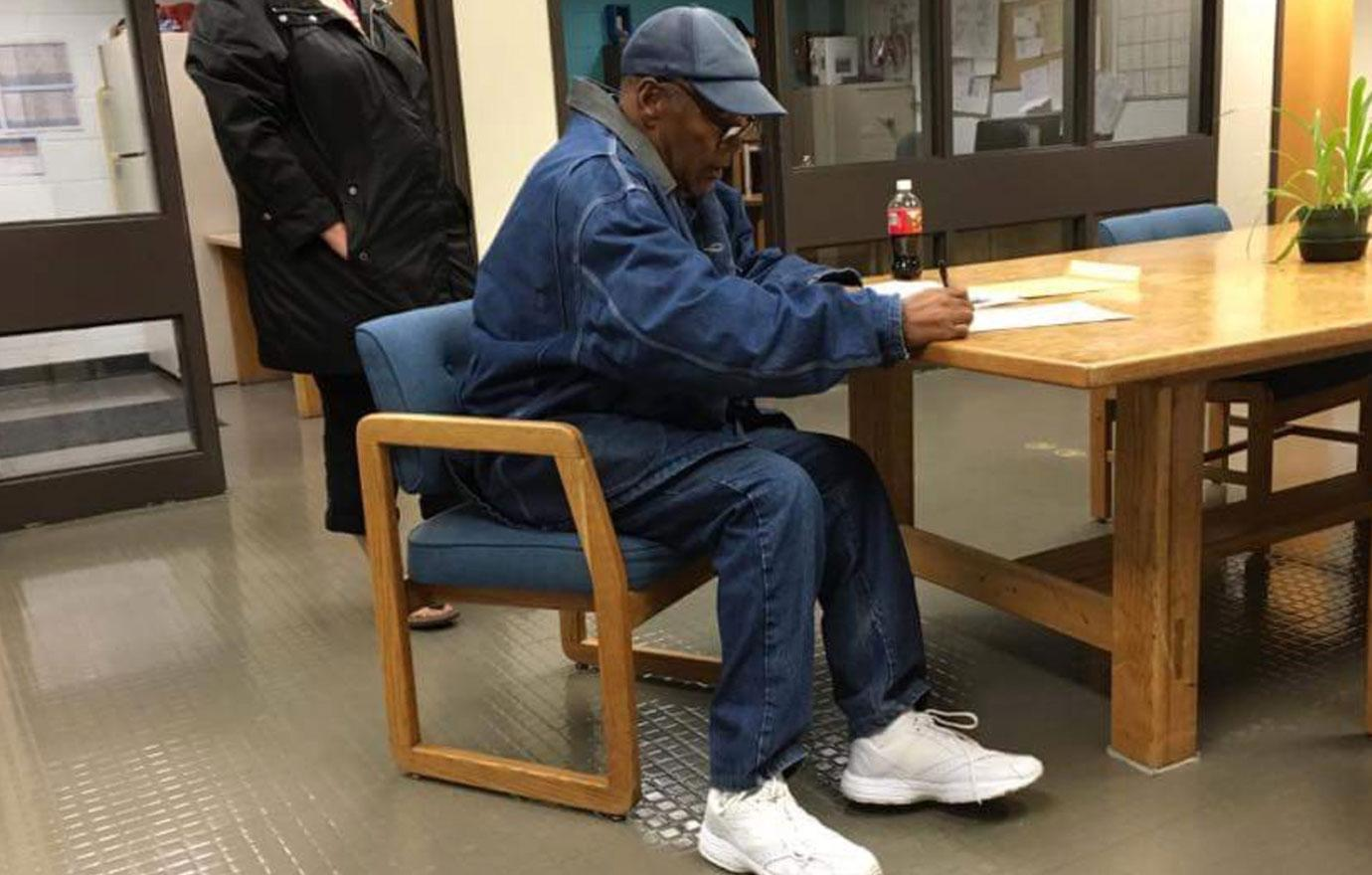 O.J. Simpson Released From Prison See Video