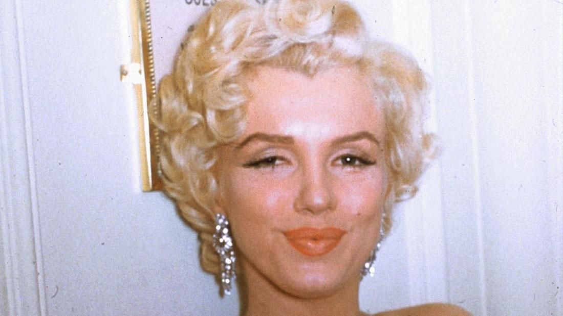 Marilyn Monroe's Death Investigation Was 'Flawed'