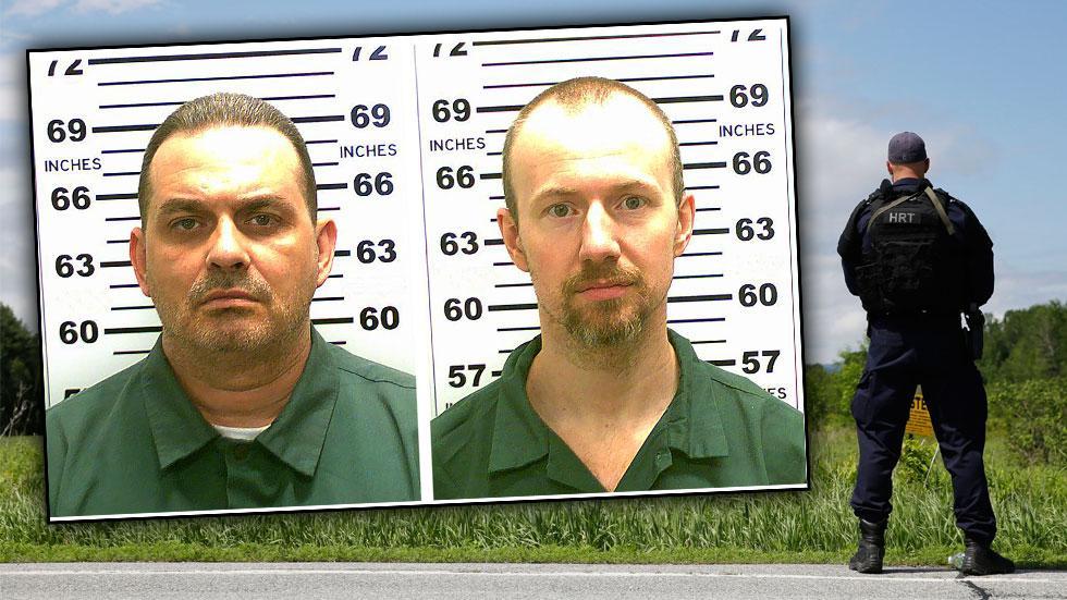 Prison Break No Information