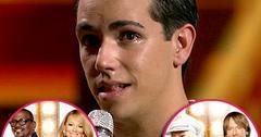 Lazaro American Idol