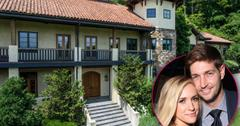 Kristin Cavallari & Jay Cutler Nashville Home For Sale