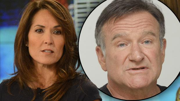 Robin williams widow final months essay brain disease