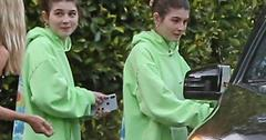Lori Loughlin Daughter Isabella Friends College Scandal